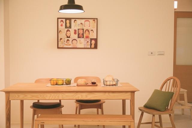 餐桌與轉角011