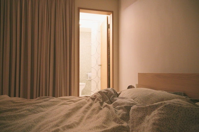 臥室023