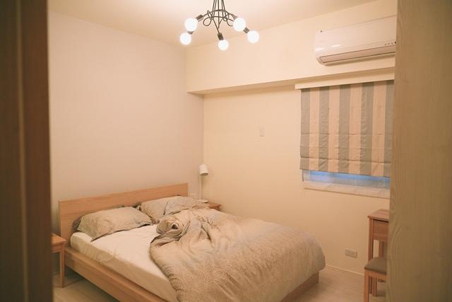 臥室003