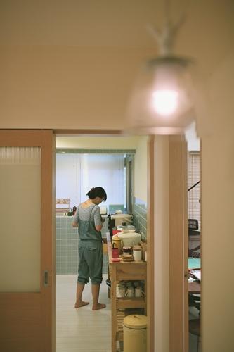 廚房021