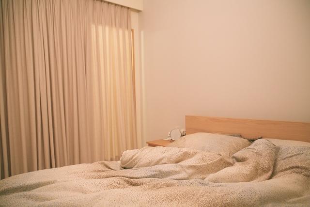 臥室004