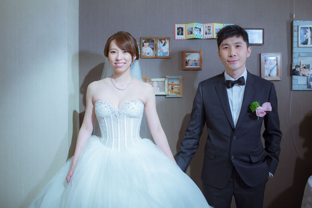 力維 & 珮欣 Wedding Party288
