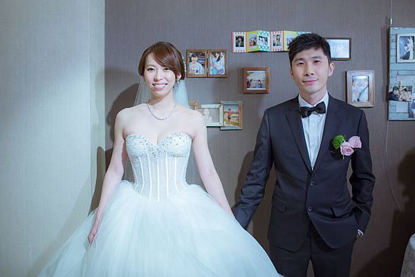 力維 & 珮欣 Wedding Party288