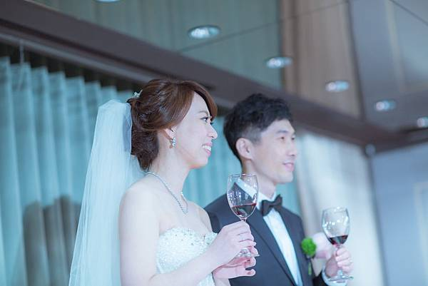 力維 & 珮欣 Wedding Party260