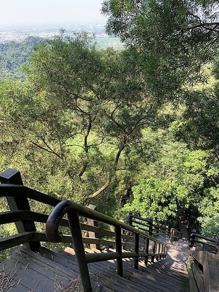 彰化步道推薦:十八彎古道&中央嶺造林步道&觀音山步道