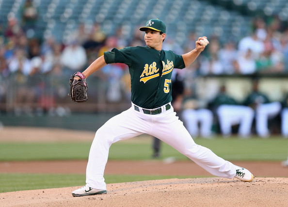 Tommy+Milone+Seattle+Mariners+v+Oakland+Athletics+kfy6AOrDuzYl