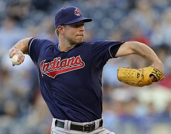 Corey+Kluber+Cleveland+Indians+v+Kansas+City+E6oxsvRK9Z4x