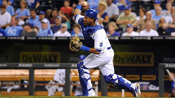 PI-MLB-Royals-Salvador-Perez-1-021214