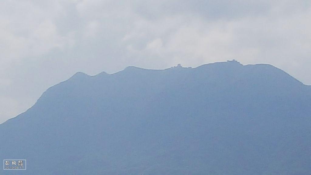 《燭臺雙嶼》《獅頭山公園》【新北‧金山美景】