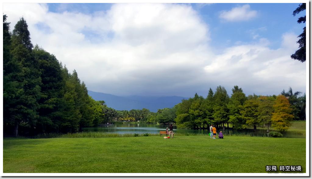 《花蓮雲山水夢幻湖》【花蓮必遊景點】