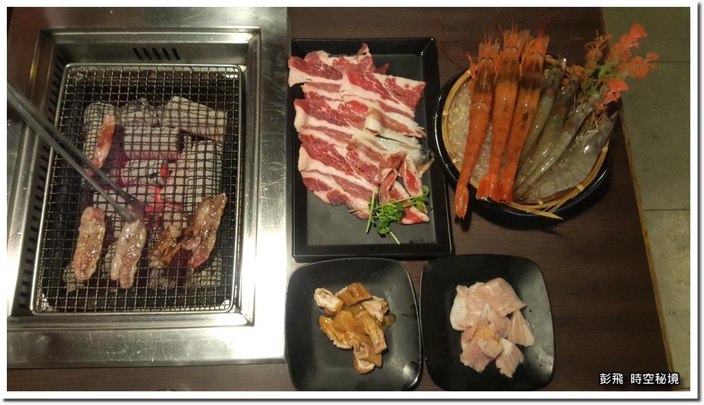 《昭和園日式燒肉屋-蘆洲店》【新北‧蘆洲美食】