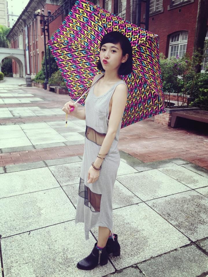 劉璟瑩Albee