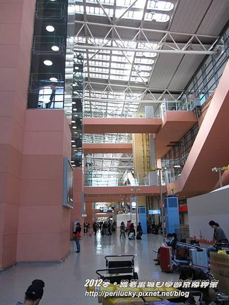 3.關西空港