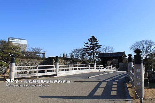 7.櫻門橋