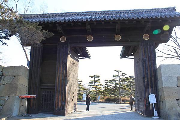 8.入門口