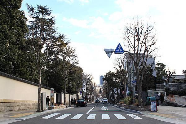 88.俯瞰北野阪