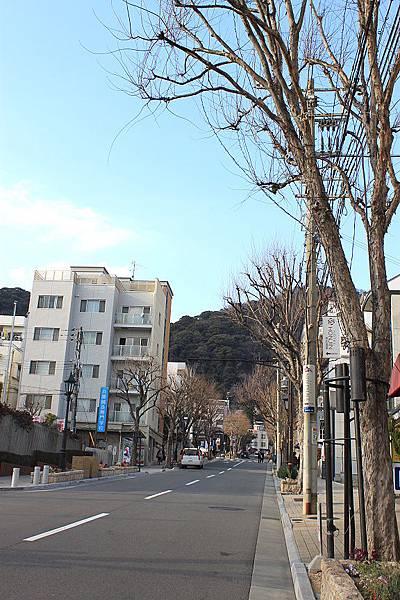 86.北野阪
