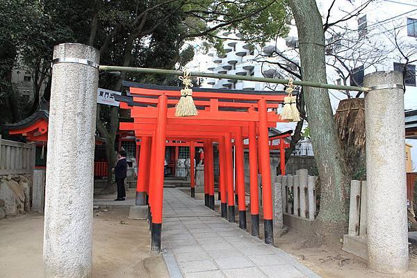 84.生田神社