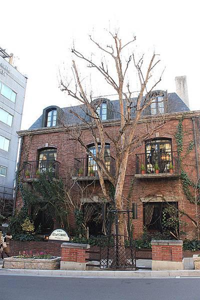 103.北野阪西村咖啡店
