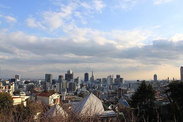 97.俯瞰神戶市