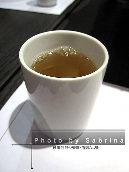 10.麥茶