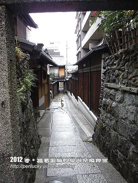 33.石塀小路