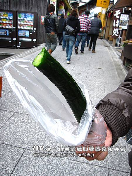 113.醃小黃瓜