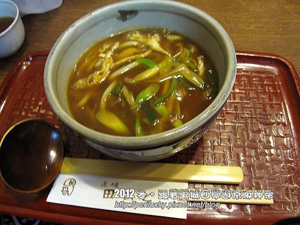 127.油豆腐烏龍麵