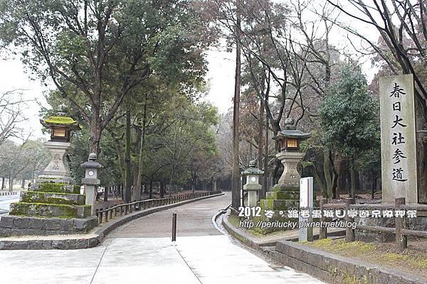 60.春日大社