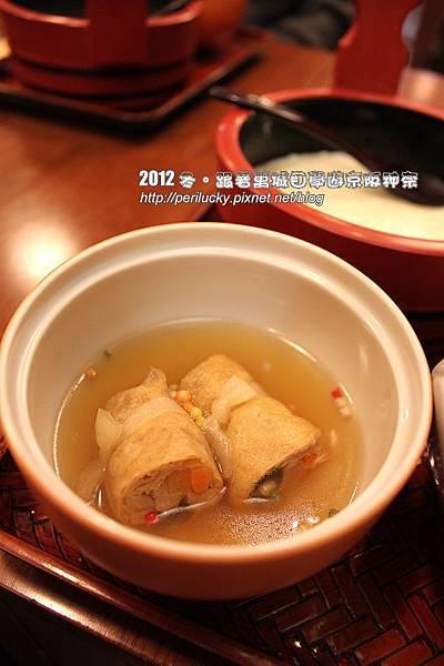 8.油豆腐卷