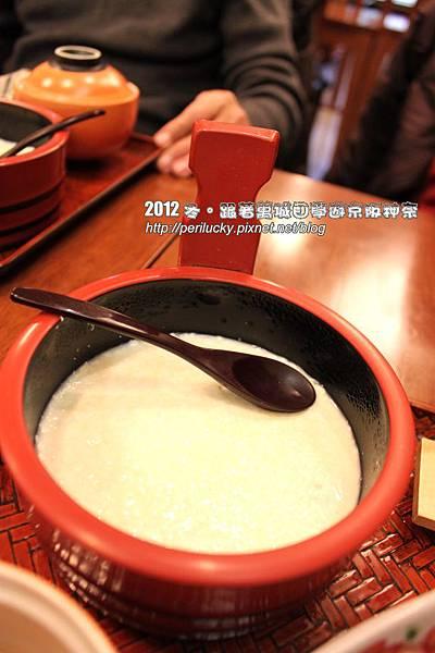 7.手造豆腐