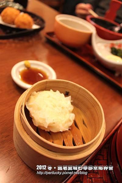 16.豆腐燒賣
