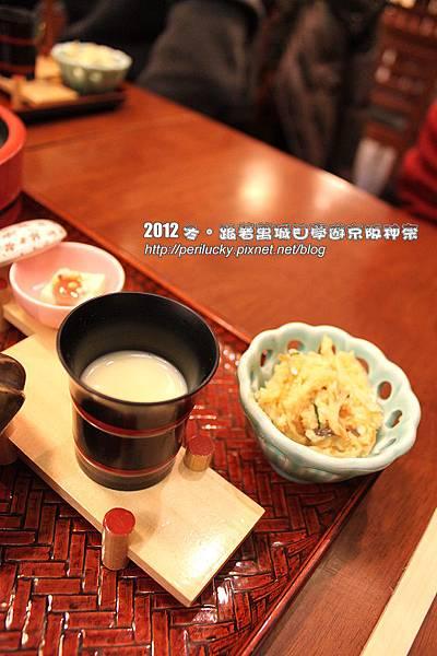 15.豆乳玉米湯+小缽