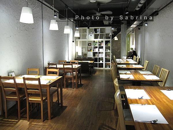 2.二樓用餐空間