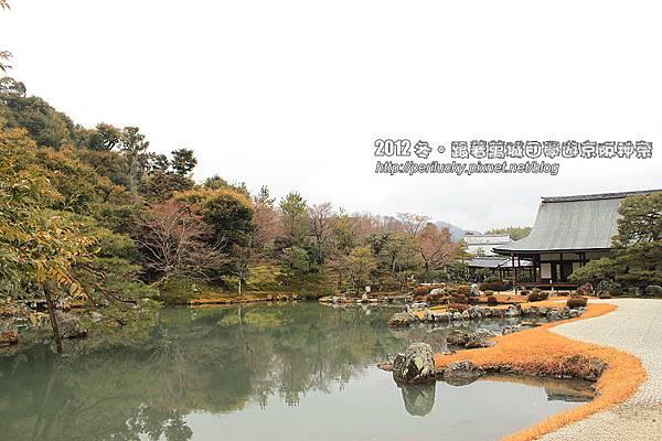 16.曹源池庭園