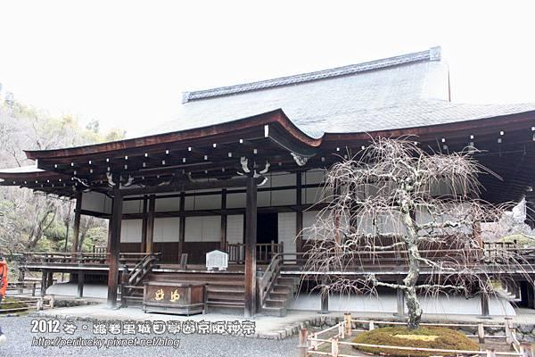 28.後醍醐天皇聖廟多寶殿