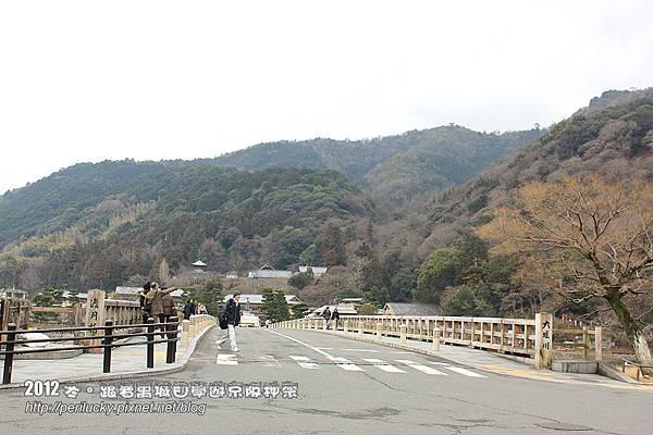 57.渡月橋
