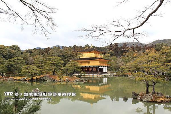 1.金閣寺