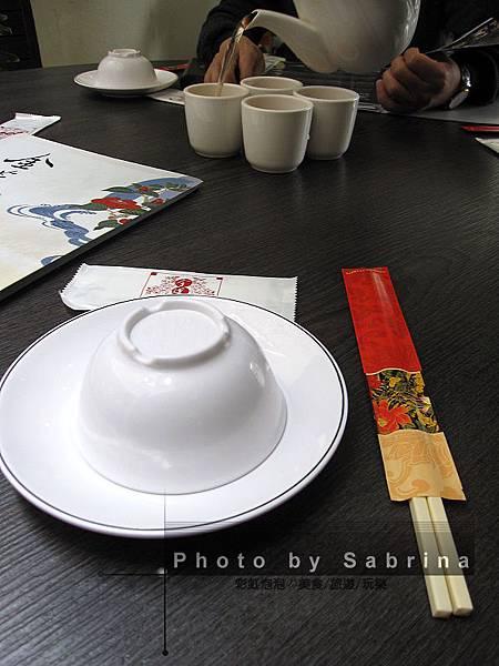 6.餐桌擺飾