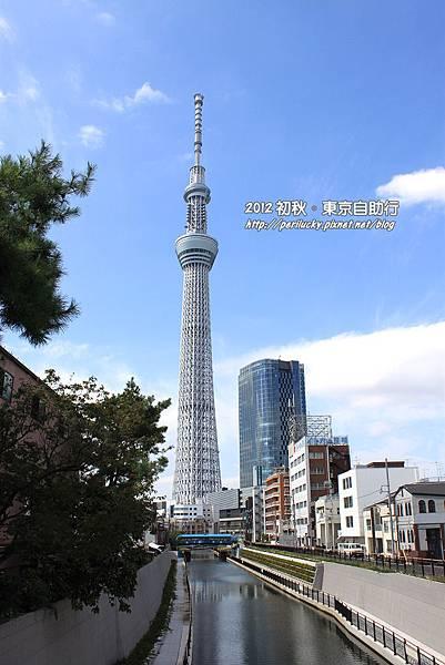 41.東京天空樹-十間橋