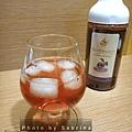 10.藍莓果汁蜜