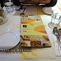 3.餐桌擺設與目錄