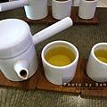 10.黃槴綠茶
