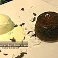 20.巧克力火山熔漿蛋糕