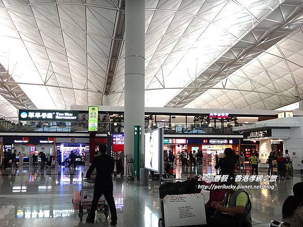 48.香港機場