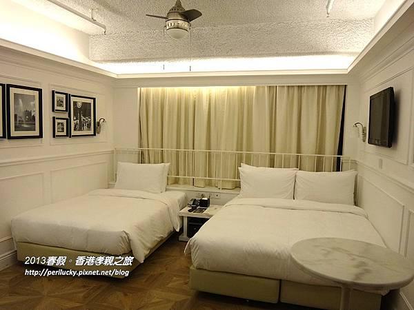 13.銅鑼灣迷你酒店