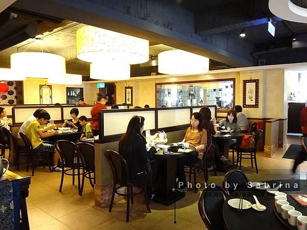 4.二樓用餐區