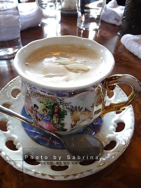 9.維也納咖啡