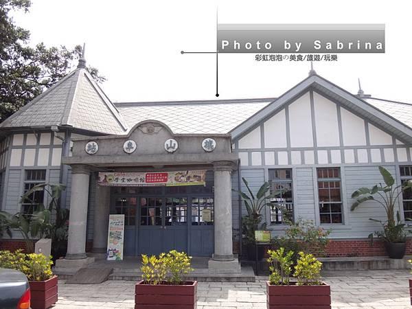 2.舊旗山車站