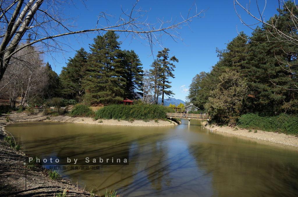 23.鴛鴦湖